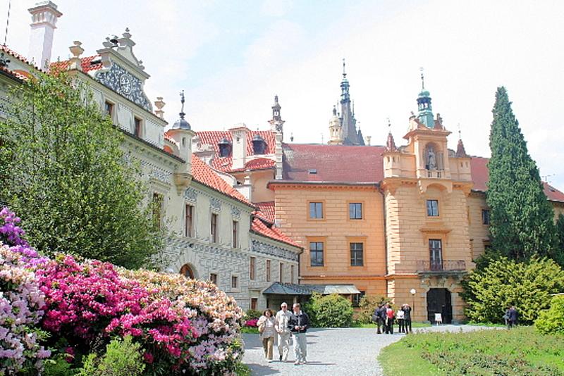 Чехия! Прага!